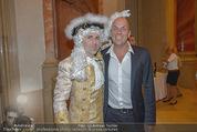 Lugner Feier - Palais Liechtenstein - Sa 13.09.2014 - 37