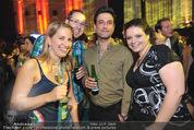 Discofieber XXL - MQ Halle E - Sa 13.09.2014 - Discofieber XXL, Museumsquartier MQ Halle E30