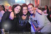 Discofieber XXL - MQ Halle E - Sa 13.09.2014 - Discofieber XXL, Museumsquartier MQ Halle E50