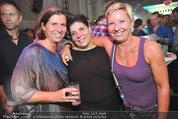 Discofieber XXL - MQ Halle E - Sa 13.09.2014 - Discofieber XXL, Museumsquartier MQ Halle E51