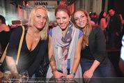 Discofieber XXL - MQ Halle E - Sa 13.09.2014 - Discofieber XXL, Museumsquartier MQ Halle E6