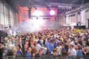 Discofieber XXL - MQ Halle E - Sa 13.09.2014 - Discofieber XXL, Museumsquartier MQ Halle E84