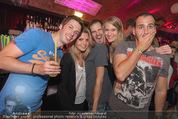 Extended Club - Melkerkeller - Sa 13.09.2014 - extended Club, Melkerkeller1