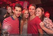 Extended Club - Melkerkeller - Sa 13.09.2014 - extended Club, Melkerkeller12
