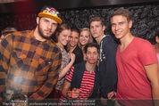 Extended Club - Melkerkeller - Sa 13.09.2014 - extended Club, Melkerkeller16