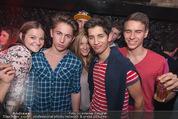 Extended Club - Melkerkeller - Sa 13.09.2014 - extended Club, Melkerkeller18