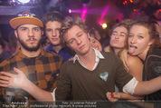Extended Club - Melkerkeller - Sa 13.09.2014 - extended Club, Melkerkeller21