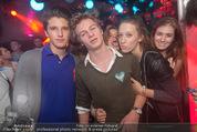 Extended Club - Melkerkeller - Sa 13.09.2014 - extended Club, Melkerkeller22