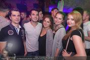 Extended Club - Melkerkeller - Sa 13.09.2014 - extended Club, Melkerkeller26