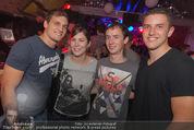 Extended Club - Melkerkeller - Sa 13.09.2014 - extended Club, Melkerkeller3