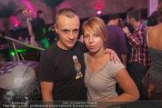 Extended Club - Melkerkeller - Sa 13.09.2014 - extended Club, Melkerkeller31