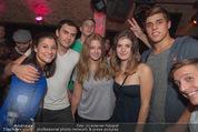 Extended Club - Melkerkeller - Sa 13.09.2014 - extended Club, Melkerkeller36
