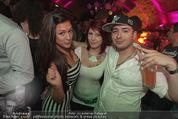 Extended Club - Melkerkeller - Sa 13.09.2014 - extended Club, Melkerkeller5