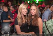 Extended Club - Melkerkeller - Sa 13.09.2014 - extended Club, Melkerkeller6