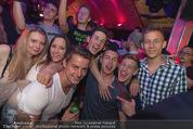 Extended Club - Melkerkeller - Sa 13.09.2014 - extended Club, Melkerkeller8