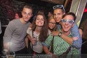 Extended Club - Melkerkeller - Sa 13.09.2014 - extended Club, Melkerkeller9