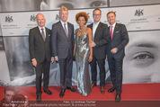 Re-Opening - Hotel Imperial - Di 16.09.2014 - Arabella KIESBAUER, KLaus CHRISTANDL124