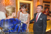 Re-Opening - Hotel Imperial - Di 16.09.2014 - Michou FRIESZ, Helena CHRISTENSEN, KLaus CHRISTANDL155