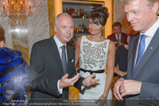 Re-Opening - Hotel Imperial - Di 16.09.2014 - Helena CHRISTENSEN, Thomas WILMS159