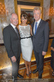 Re-Opening - Hotel Imperial - Di 16.09.2014 - Helena CHRISTENSEN, Thomas WILMS160