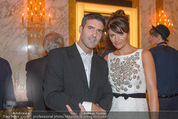 Re-Opening - Hotel Imperial - Di 16.09.2014 - Helena CHRISTENSEN, Andreas TISCHLER167