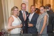 Re-Opening - Hotel Imperial - Di 16.09.2014 - Lena ILCHMANN, Anton BIRNBAUM, Alfred HUDLER, Liliana KLEIN214