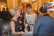 Re-Opening - Hotel Imperial - Di 16.09.2014 - Helena CHRISTENSEN, Liane SEITZ220