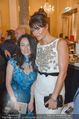 Re-Opening - Hotel Imperial - Di 16.09.2014 - Helena CHRISTENSEN, Luly YANG226