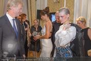 Re-Opening - Hotel Imperial - Di 16.09.2014 - Helena CHRISTENSEN in der F�rstensuite bei Popp & Kretschmer229