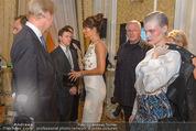 Re-Opening - Hotel Imperial - Di 16.09.2014 - Helena CHRISTENSEN in der F�rstensuite bei Popp & Kretschmer230