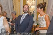 Re-Opening - Hotel Imperial - Di 16.09.2014 - Helena CHRISTENSEN in der F�rstensuite bei Popp & Kretschmer231