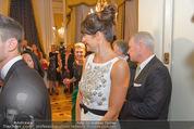 Re-Opening - Hotel Imperial - Di 16.09.2014 - Helena CHRISTENSEN in der F�rstensuite bei Popp & Kretschmer234