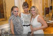 Re-Opening - Hotel Imperial - Di 16.09.2014 - Helena CHRISTENSEN, Liliana KLEIN, Lena ILCHMANN237