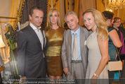 Re-Opening - Hotel Imperial - Di 16.09.2014 - Christian RAINER, Nadja BERNHARD, Christian und Ekaterina MUCHA250