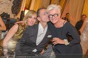 Re-Opening - Hotel Imperial - Di 16.09.2014 - Nadja BERNHARD, Christian RAINER, Inge PRADER280