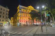 Re-Opening - Hotel Imperial - Di 16.09.2014 - Hotel und Eingangsbereich von au�en281