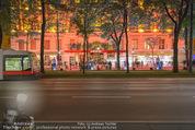 Re-Opening - Hotel Imperial - Di 16.09.2014 - Hotel und Eingangsbereich von au�en282