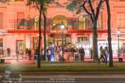 Re-Opening - Hotel Imperial - Di 16.09.2014 - Hotel und Eingangsbereich von au�en283