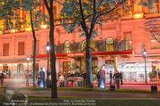 Re-Opening - Hotel Imperial - Di 16.09.2014 - Hotel und Eingangsbereich von au�en284