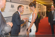 Re-Opening - Hotel Imperial - Di 16.09.2014 - Helena CHRISTENSEN, Klaus CHRISTANDL90
