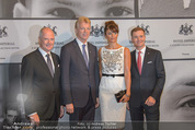 Re-Opening - Hotel Imperial - Di 16.09.2014 - Helena CHRISTENSEN, Klaus CHRISTANDL, Thomas WILMS93