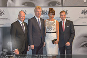 Re-Opening - Hotel Imperial - Di 16.09.2014 - Helena CHRISTENSEN, Klaus CHRISTANDL, Thomas WILMS94