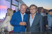Netflix Launchevent - Motto am Fluss - Mi 17.09.2014 - Franz PRENNER, Alexander WRABETZ100