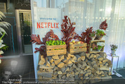 Netflix Launchevent - Motto am Fluss - Mi 17.09.2014 - 11