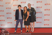 Netflix Launchevent - Motto am Fluss - Mi 17.09.2014 - 21