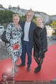 Netflix Launchevent - Motto am Fluss - Mi 17.09.2014 - Anja und Thomas RABITSCH, Michou FRIESZ25