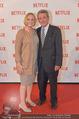 Netflix Launchevent - Motto am Fluss - Mi 17.09.2014 - Helmut HANUSCH mit Ehefrau40