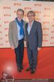 Netflix Launchevent - Motto am Fluss - Mi 17.09.2014 - Reed HASTINGS, Alexander WRABETZ60