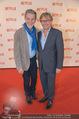 Netflix Launchevent - Motto am Fluss - Mi 17.09.2014 - Reed HASTINGS, Alexander WRABETZ62