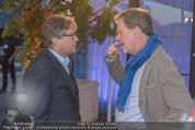 Netflix Launchevent - Motto am Fluss - Mi 17.09.2014 - Reed HASTINGS, Alexander WRABETZ65